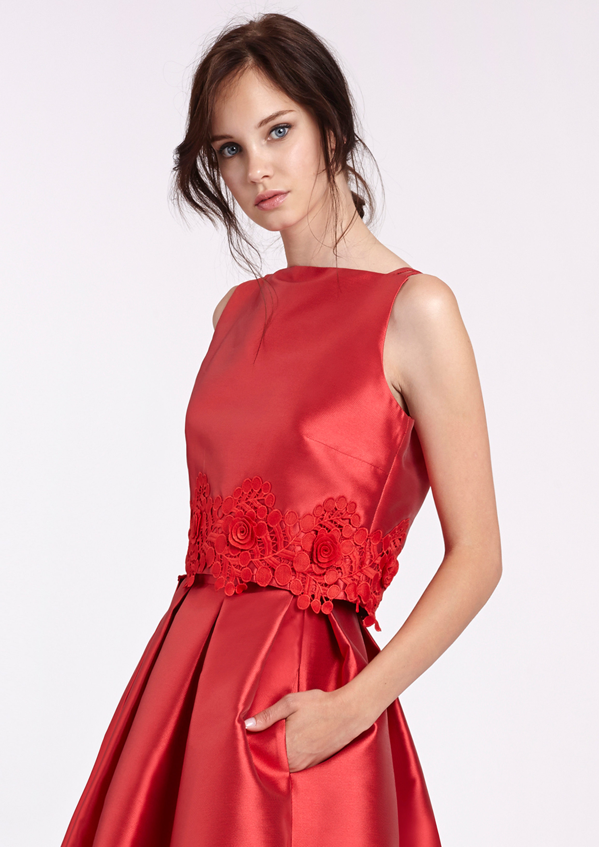 From elegant evening dresses to club and party dresses, bebe has the perfect style for you. Browse a variety of sexy cocktail dresses with special details like .