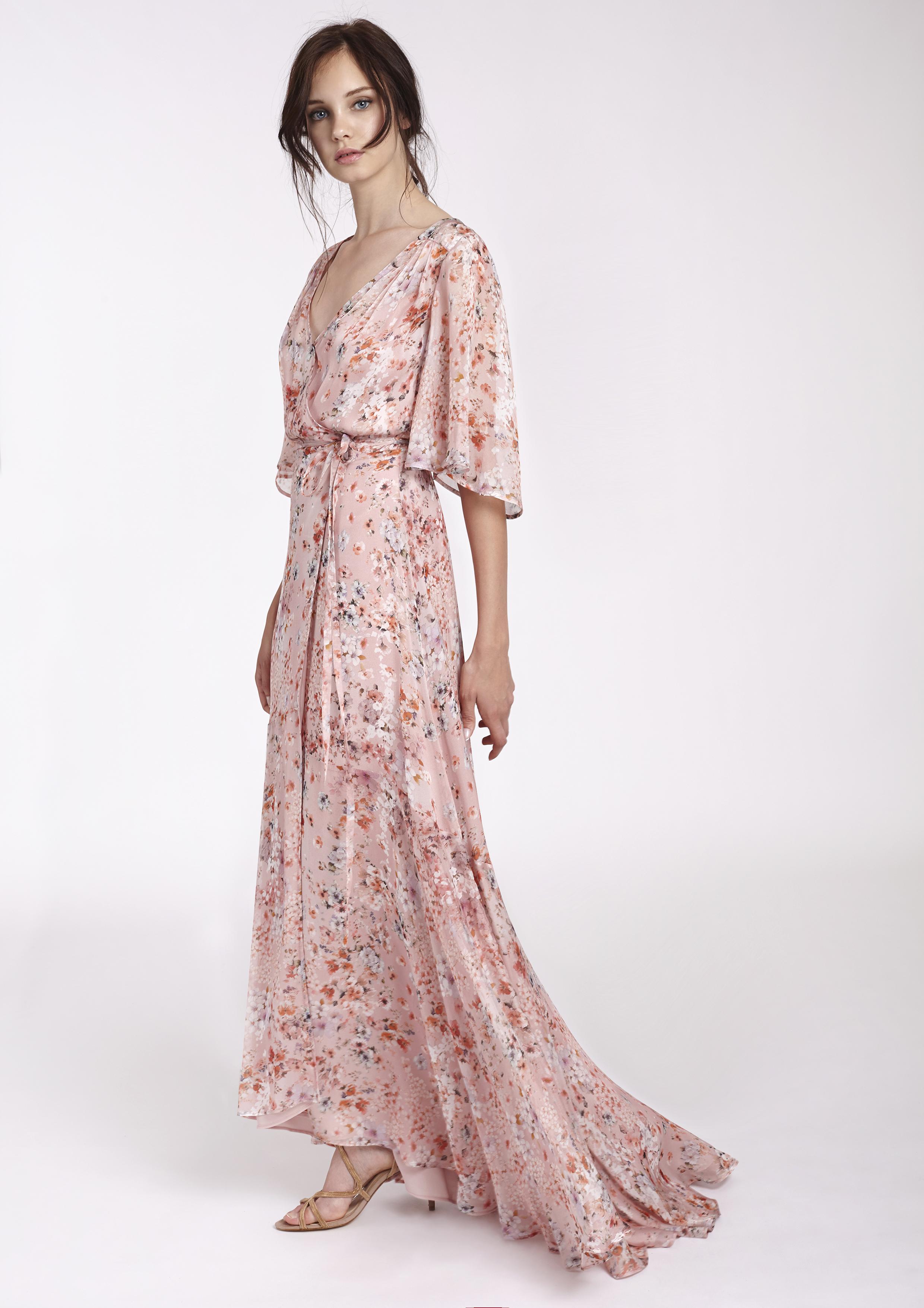 Perfecto Vestidos De Novia Fluidos Fotos - Colección de Vestidos de ...