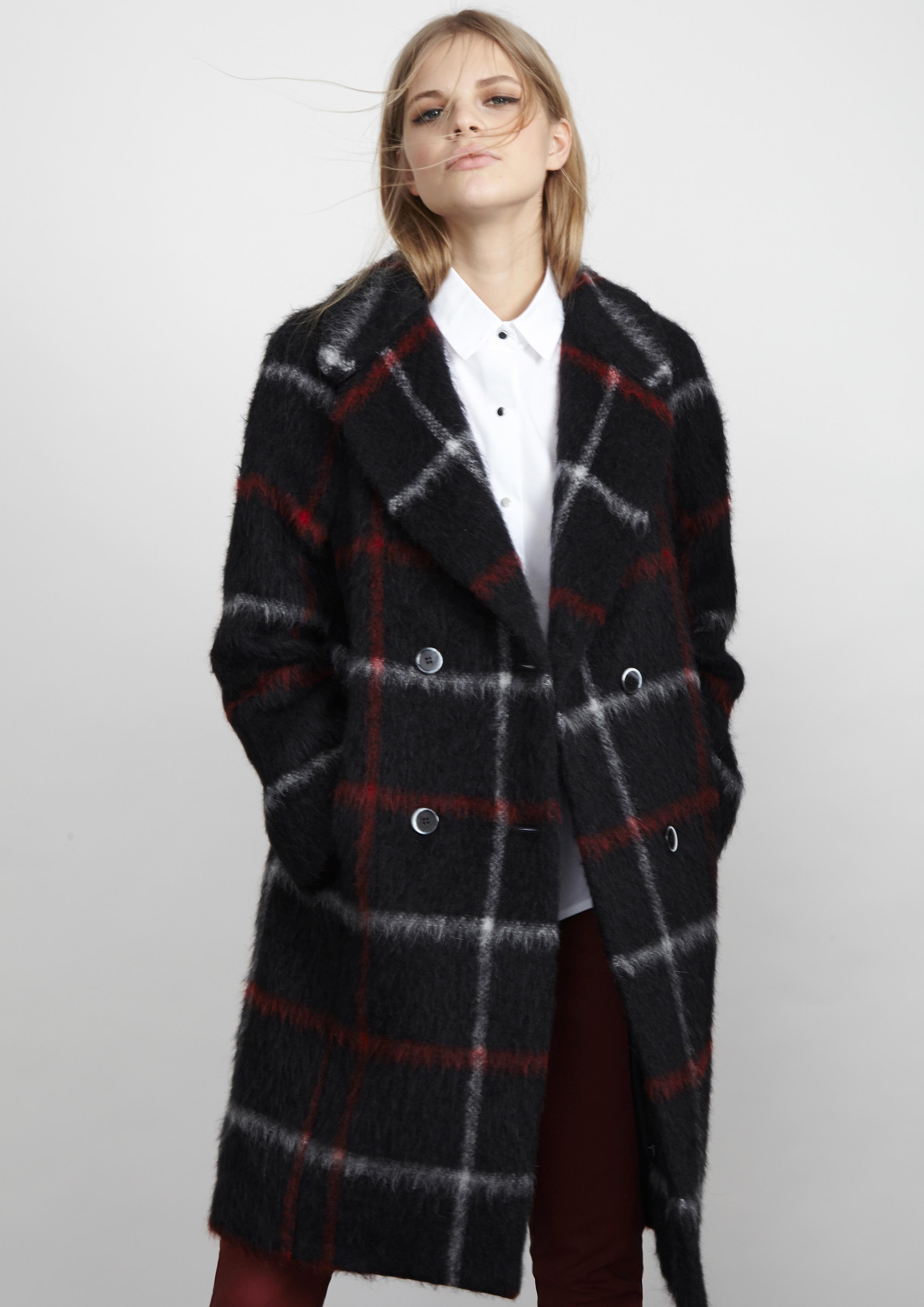 Alba conde abrigos 2016
