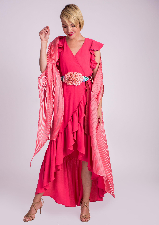 Fantástico Vestidos De Fiesta En Ky Bolera Patrón - Ideas de Estilos ...