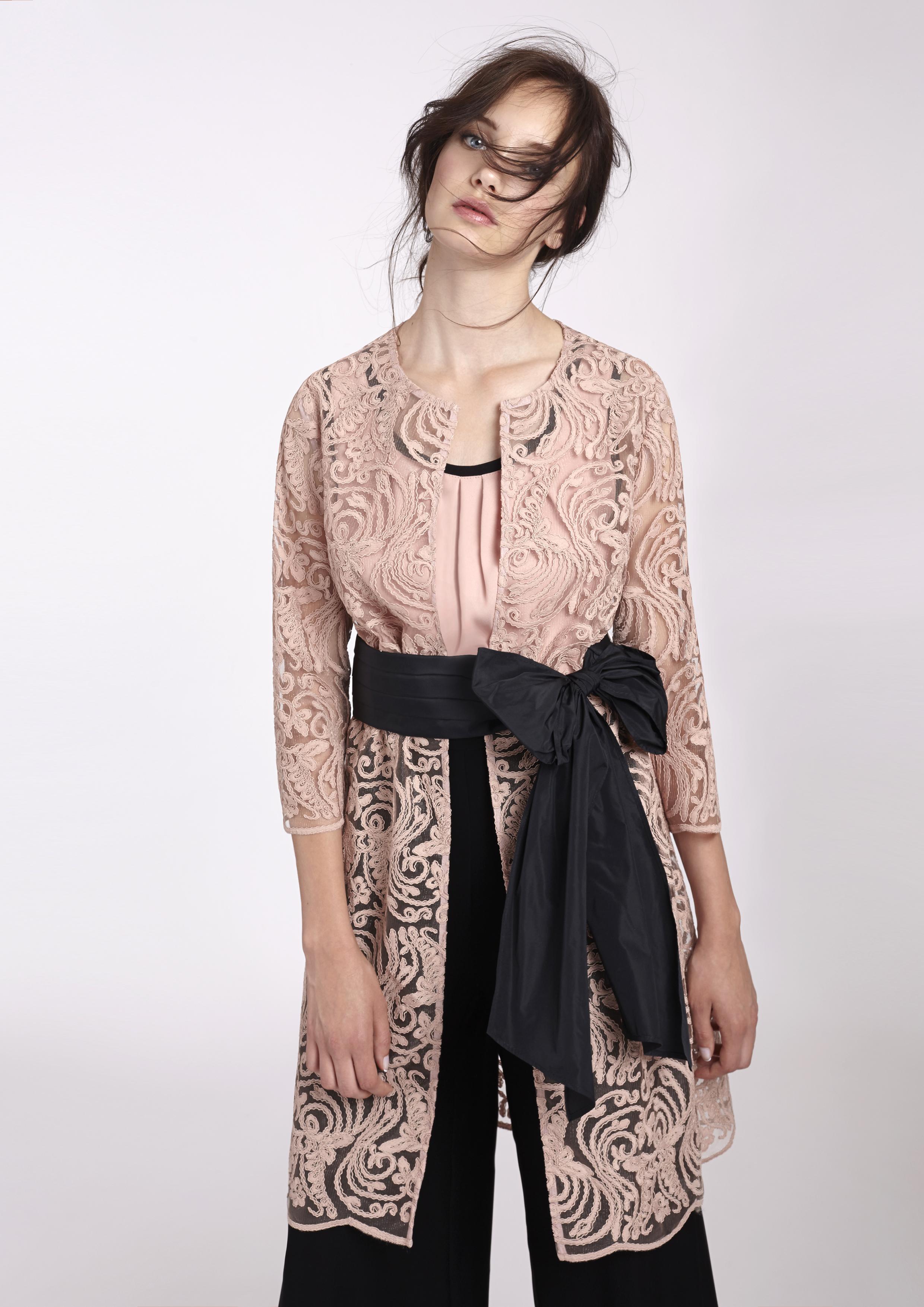 Bonito Vestido De Fiesta Del Lazo Negro Ideas Ornamento Elaboración ...