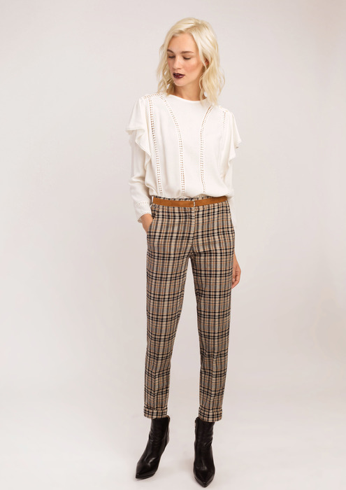 para toda la familia selección asombrosa gran colección Pantalones