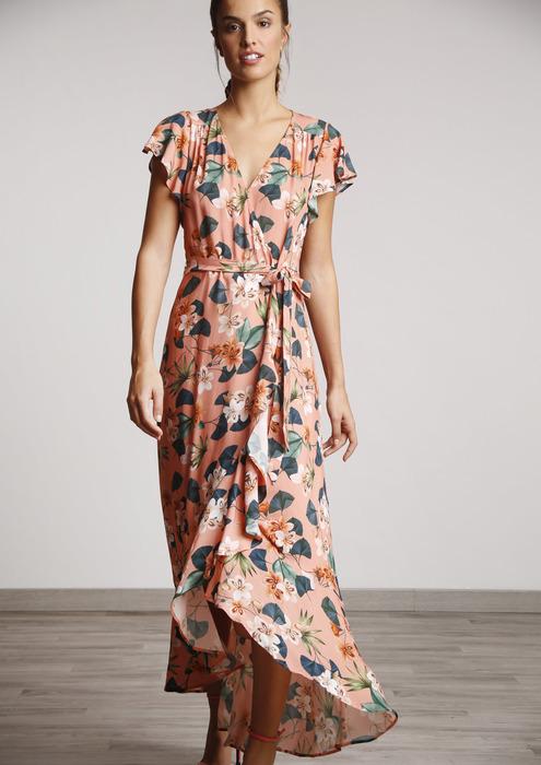 Vestidos alba conde primavera verano 2019